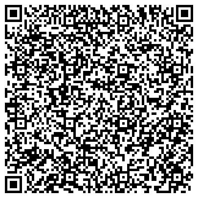 QR-код с контактной информацией организации Визовый центр Новокузнецка