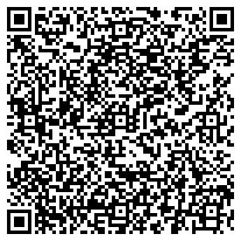 QR-код с контактной информацией организации АЗИЯУНИВЕРСАЛБАНК