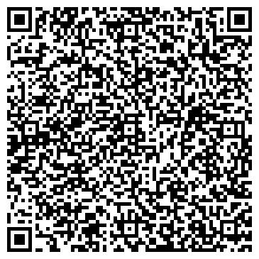 QR-код с контактной информацией организации ТРЕНД