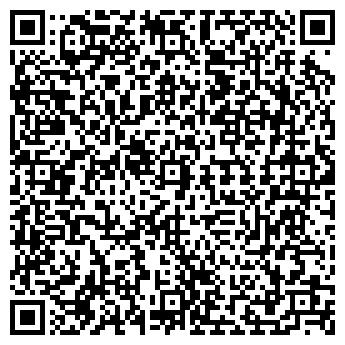 QR-код с контактной информацией организации PANAME