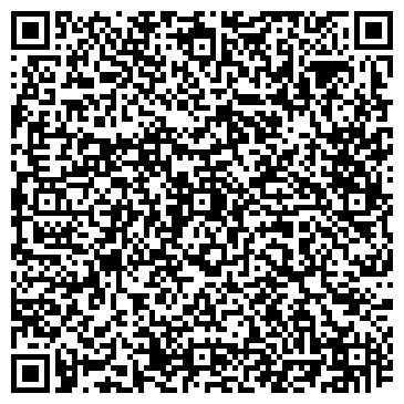 QR-код с контактной информацией организации SINATRA RESTAURANT&PIANO BAR