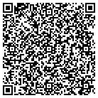 QR-код с контактной информацией организации АУБ-ИССЫК-КУЛЬ