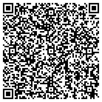 QR-код с контактной информацией организации SQUARE