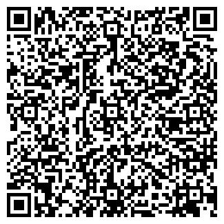 QR-код с контактной информацией организации THE MOST