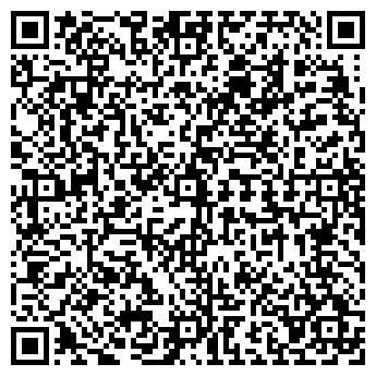 QR-код с контактной информацией организации VIVACE