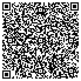 QR-код с контактной информацией организации ТАРАСОВ НО