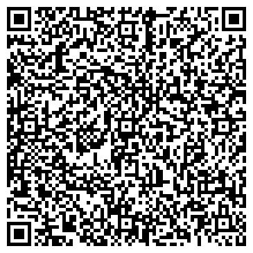 QR-код с контактной информацией организации ТРИУМФ ВОСТОКА ТОО