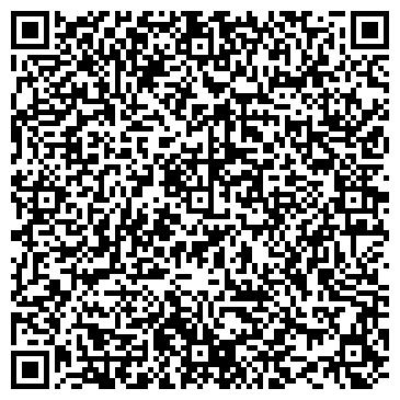 QR-код с контактной информацией организации ООО Равновесие