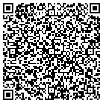 QR-код с контактной информацией организации ООО ГК ТУРМАСТЕР