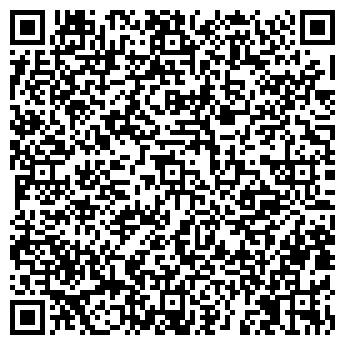 QR-код с контактной информацией организации АРТ ТРЭВЭЛ