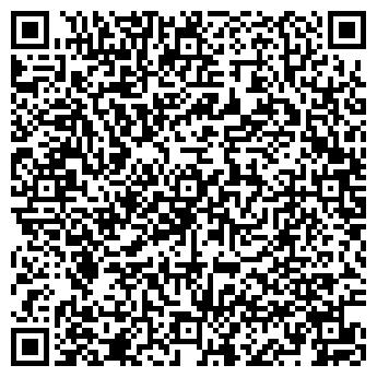 QR-код с контактной информацией организации ИНТУРИСТ НА ПУШКИНСКОЙ