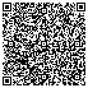 QR-код с контактной информацией организации РУСЬ-СЕРВИС