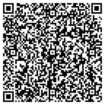 QR-код с контактной информацией организации РАДУГА - ЦЕНТР ОТДЫХА