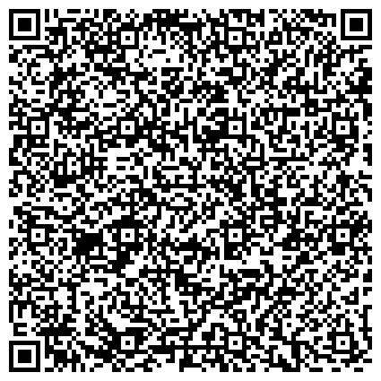 QR-код с контактной информацией организации УПРАВЛЕНИЕ СЕЛЬСКОГО ХОЗЯЙСТВА, ПИЩЕВОЙ И ПЕРЕРАБАТЫВАЮЩЕЙ ПРОМЫШЛЕННОСТИ ВКО ГУ