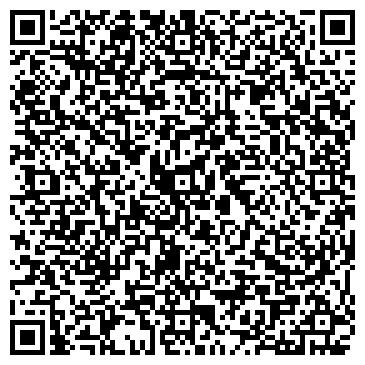 QR-код с контактной информацией организации УПРАВА РАЙОНА ТЁПЛЫЙ СТАН