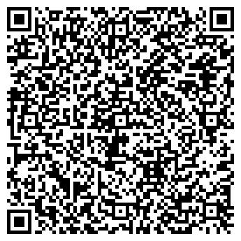 QR-код с контактной информацией организации RGB TOUR