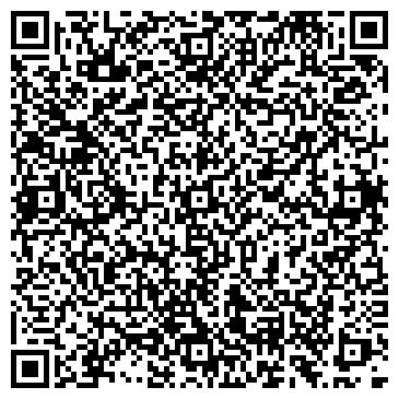 QR-код с контактной информацией организации Мегрэ & Россия