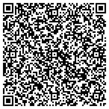 QR-код с контактной информацией организации Алибинет.ру