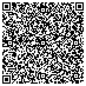 QR-код с контактной информацией организации Лана-Автотрейд