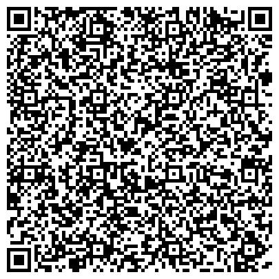 QR-код с контактной информацией организации ООО Абсолют-Строй