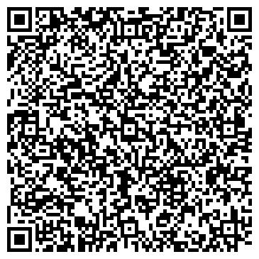 QR-код с контактной информацией организации ООО 100 Пудов