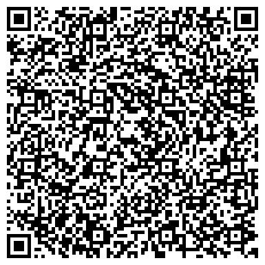 QR-код с контактной информацией организации ООО Пожарная безопасность