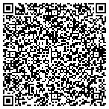 QR-код с контактной информацией организации БАЛКАН-ЭКСПРЕСС