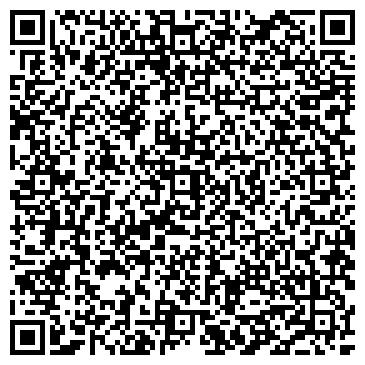 QR-код с контактной информацией организации Альпсфера