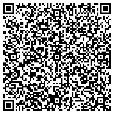 QR-код с контактной информацией организации КЛИНИКА ДОКТОРА ОСИПОВОЙ