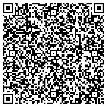 QR-код с контактной информацией организации ООО КузнецкМеталлСтрой