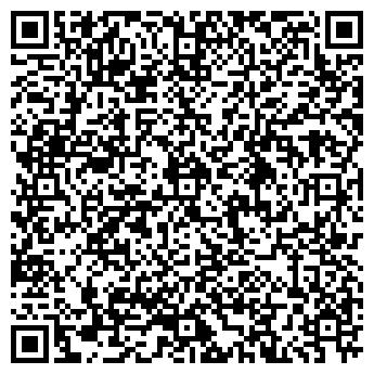QR-код с контактной информацией организации ЗОДИАК-ТУРИЗМ