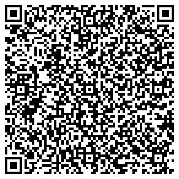 QR-код с контактной информацией организации Тройка Групп