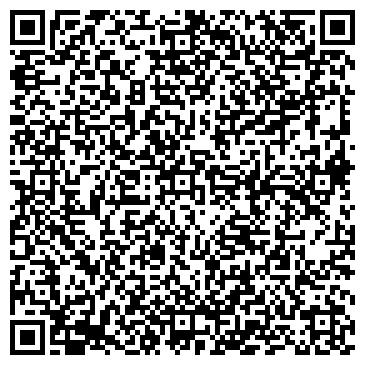 QR-код с контактной информацией организации ДЕТСКИЙ САД № 1210