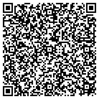 QR-код с контактной информацией организации ЛАГУНА ТУР
