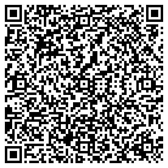 QR-код с контактной информацией организации Технокор