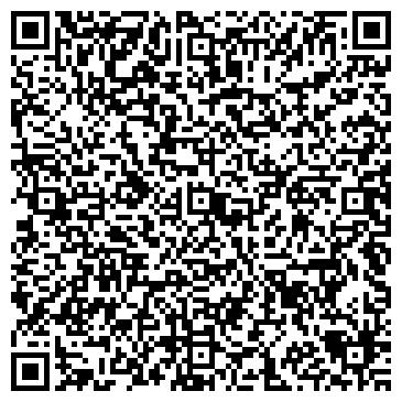 QR-код с контактной информацией организации «Мастер от А до Я»