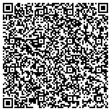 QR-код с контактной информацией организации Избирательная комиссия Калининградской области
