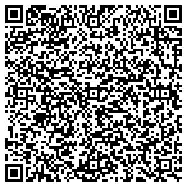 QR-код с контактной информацией организации Агентство праздников Романа Хохлова