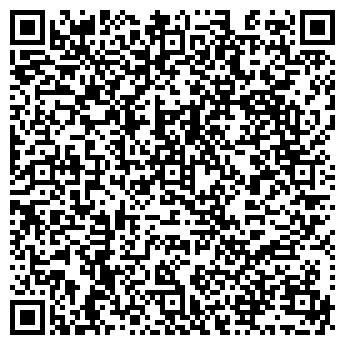 QR-код с контактной информацией организации MANGO TRAVEL