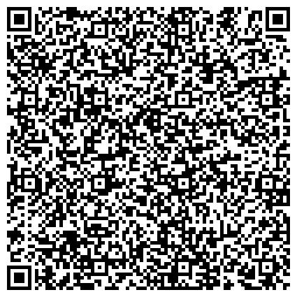 QR-код с контактной информацией организации Отдельный батальон Патрульно-Постовой Службы Полиции, Управление МВД России по Калининградской области