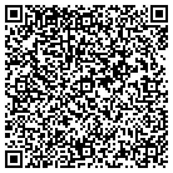 QR-код с контактной информацией организации БАЛТИК-СЕРВИС
