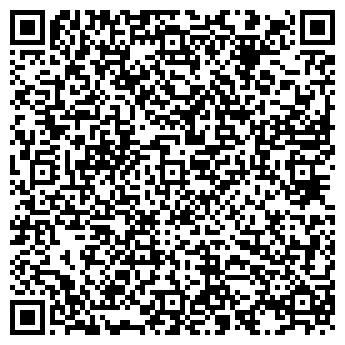 QR-код с контактной информацией организации ЗАЗЕРКАЛЬЕ