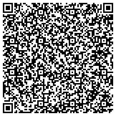 QR-код с контактной информацией организации Следственная часть при Управлении МВД России по Калининградской области