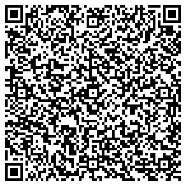 QR-код с контактной информацией организации ТТК-Южный Урал
