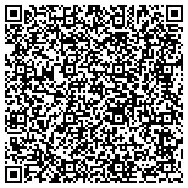 QR-код с контактной информацией организации Центр занятости населения г. Калининграда
