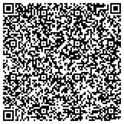 QR-код с контактной информацией организации Агентство по обеспечению занятости населения Калининградской области