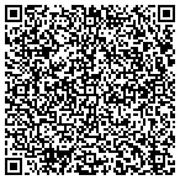 QR-код с контактной информацией организации УНИВЕРСАЛ БЮРО НЕДВИЖИМОСТИ