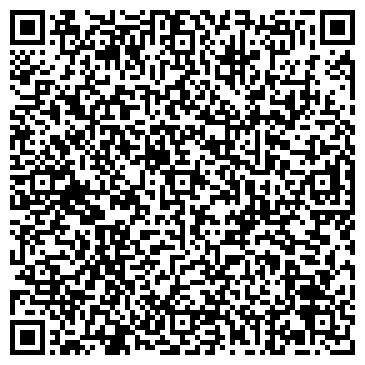 QR-код с контактной информацией организации АП-ГЕЙТ