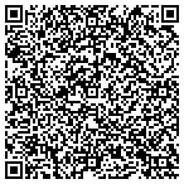 QR-код с контактной информацией организации УНАТ ВЫСШЕЕ УЧЕБНОЕ ЗАВЕДЕНИЕ