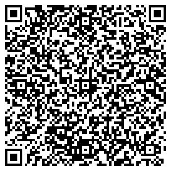 QR-код с контактной информацией организации ИДЕАЛЬНЫЙ МИР